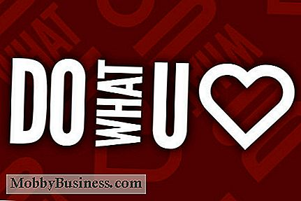 Do What You Love: An Artistic Entrepreneur