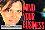 Mind Your Business: le secret des grandes relations publiques