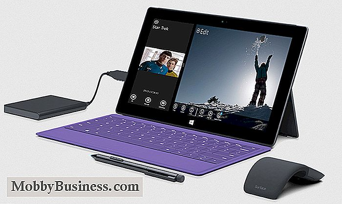 Surface Pro 2 vs. Surface 2: Qual è il Better Business Tablet?