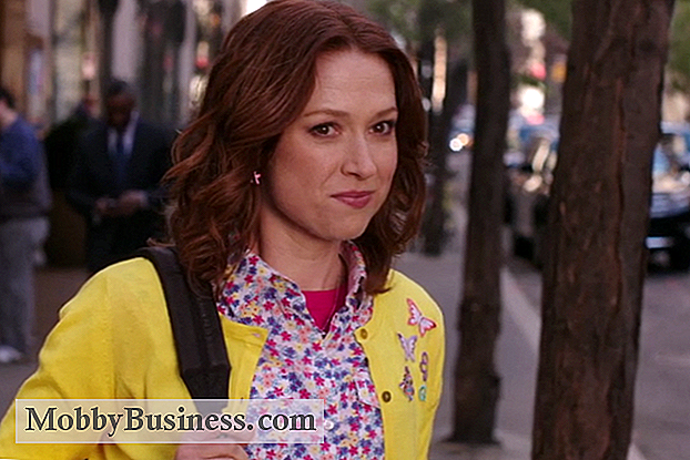 4 Stress-Busting Tips fra 'Unbreakable Kimmy Schmidt'