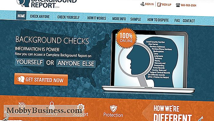BackgroundReport.com: Nejlepší Online DIY Background Check Website
