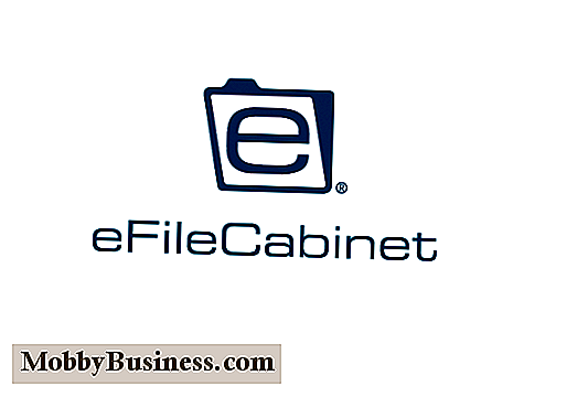Best Mobile Document Management: recensione eFileCabinet