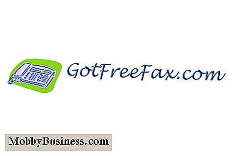 Beste Pay-Per-Use Online Fax: GotFreeFax Review