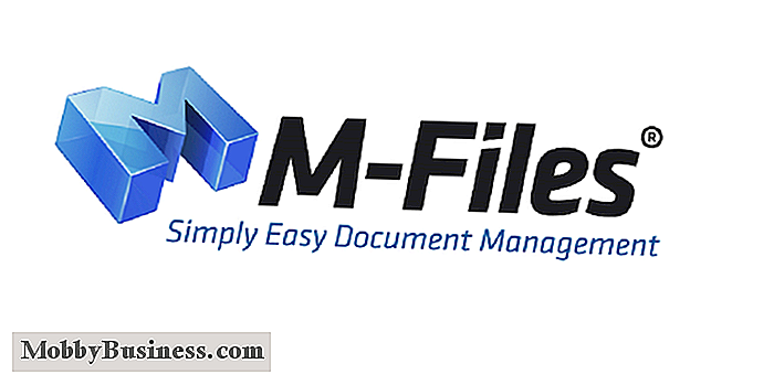 M-Files Review: Meilleur logiciel de gestion de documents Global