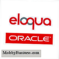 Oracle Eloqua Review: Beste marketingautomatiseringssoftware voor bedrijven