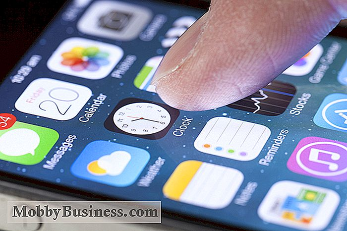 10 Bedste iOS Apps for Business