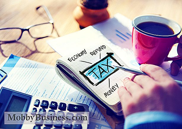 10 Crazy Tax Deductions Tilladt af IRS