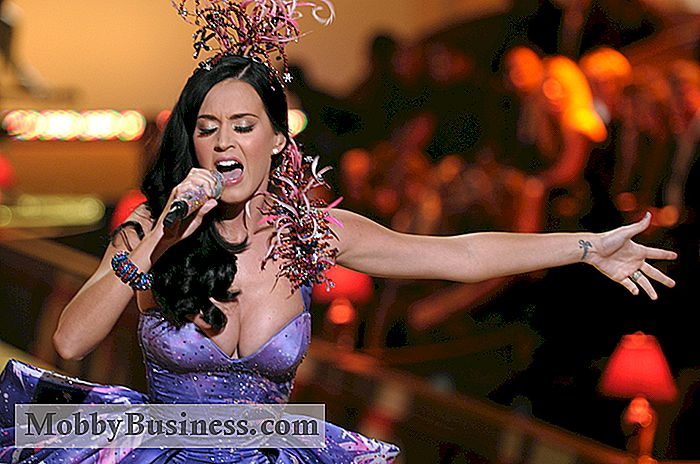 10 Dingen die Katy Perry u kan leren over sociale media