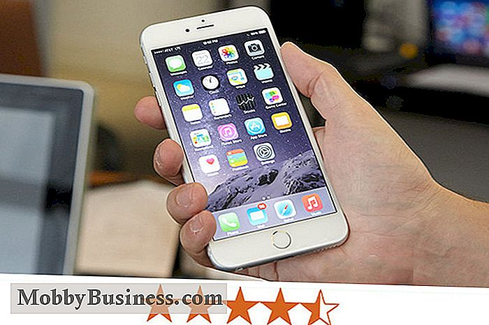 Recensione di Apple iPhone 6s Plus: fa bene alle imprese?