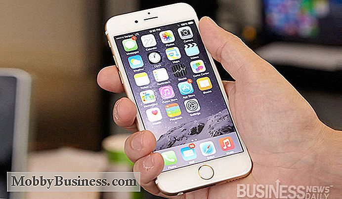 Apple iPhone 6s: Top Business-Funktionen