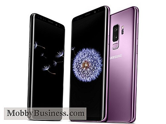 Meilleures Samsung Galaxy S9 Cases