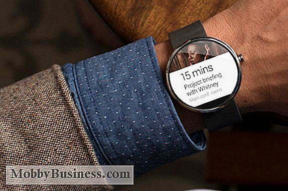 Beste Smartwatches for bedriften din
