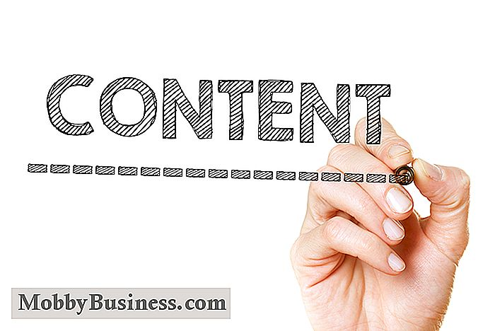 Content Marketing: 4 modi per cambiare