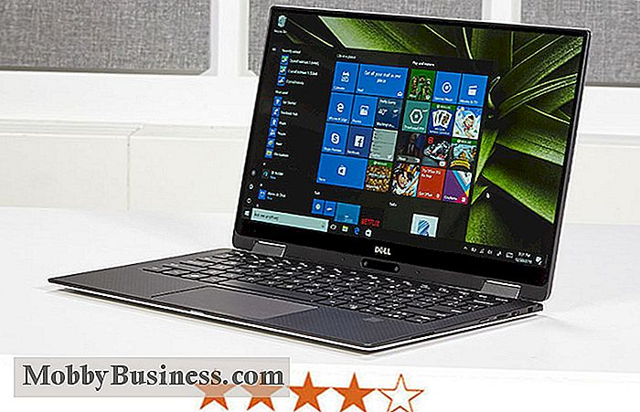 Dell XPS 13 Revisione 2 in 1: fa bene alle imprese?