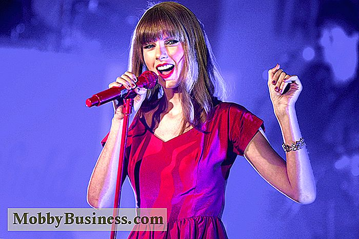 Comment Taylor Swift Rocks Social Marketing ... et comment vous pouvez,