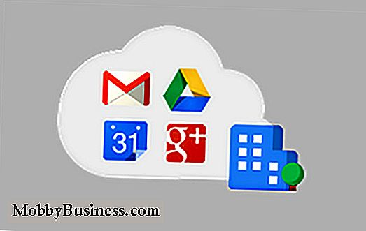 Cómo usar Google Apps for Business