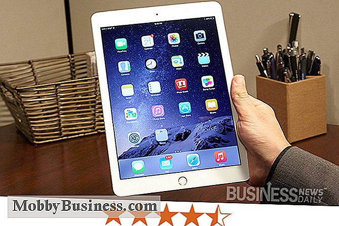 IPad Air 2 Full Review: Je dobré pro firmu?