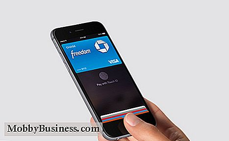 IPhone 6: Top 3 Business Features