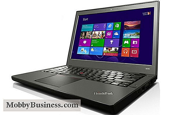 Lenovo ThinkPad X240: Die Top 5 der Business-Funktionen