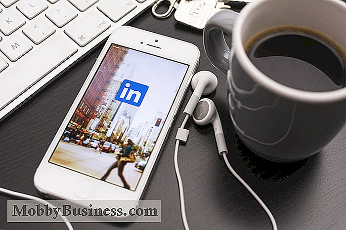 LinkedIn for Business: Alt du behøver at vide