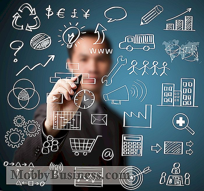 Wat is Business Intelligence?