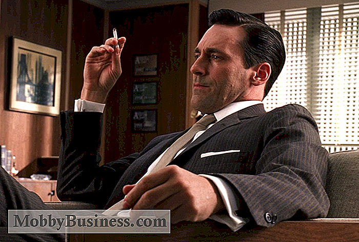 10 'Mad Men' Quotes To Live By Work