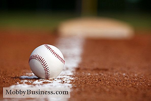 Leadership Lessons fra Major League Baseball