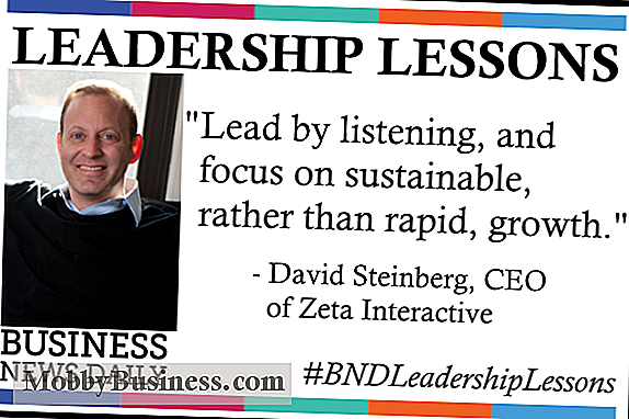 Διδασκαλία Leadership: Lead by Listening