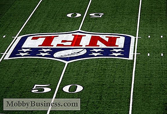 Super Bowl-psychologie: welke winnende teams doen goed