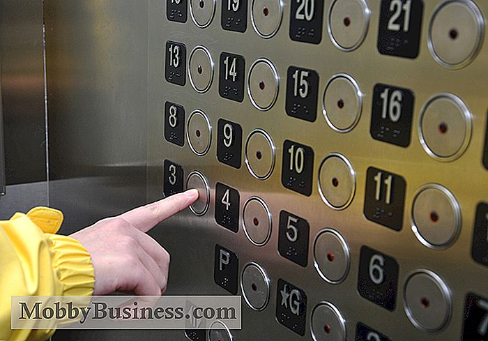 12 Tips til en vindende elevatorplads
