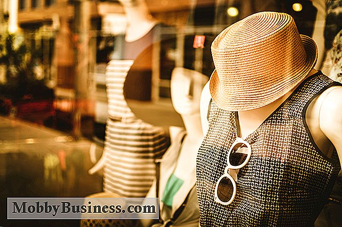 5 Businesses bouleversant le monde de la mode en ligne