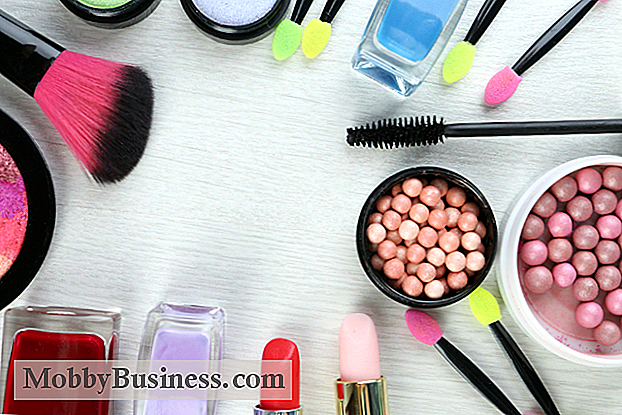 Beauty Business: 10 Inspirerende og kreative kosmetikfirmaer