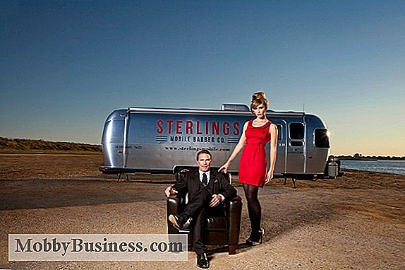 Το Business Plan: STERLINGS Mobile