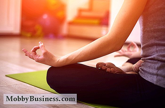 Il business di Om: 6 Inspiring Yoga-Based Business