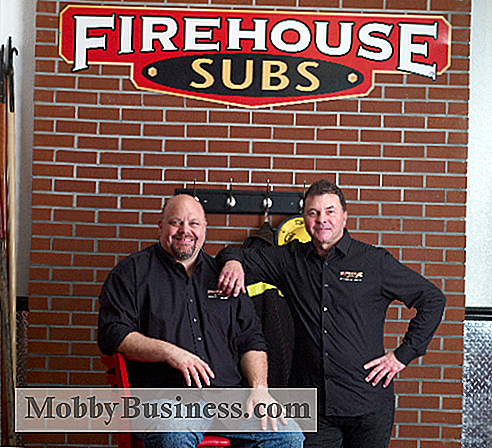 Feeding the Entrepreneurial Fire: From Firefighters to Restaurateurs