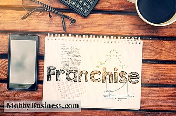 Comment transformer votre startup en franchise