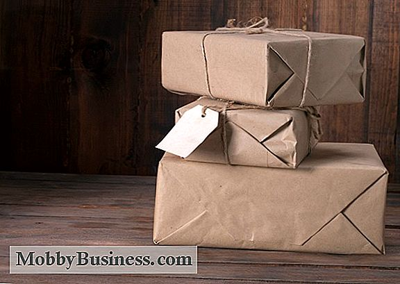 En Small Business Guide till E-Commerce Shipping