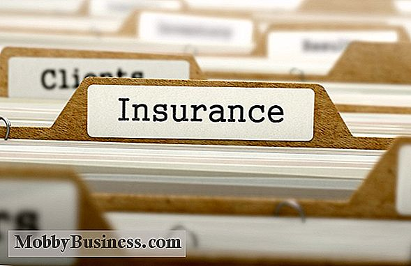Small Business Insurance: Was brauchen Sie?