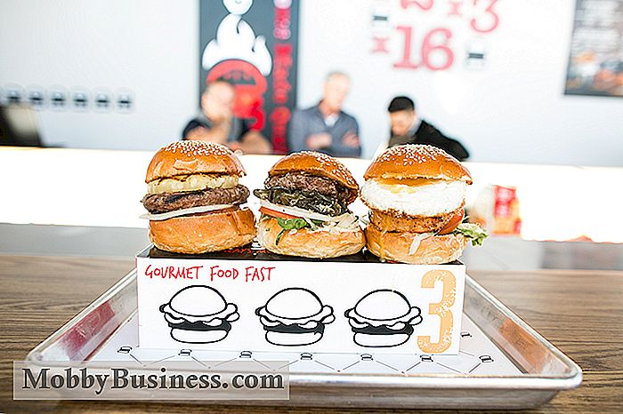 Small Business Snapshot: Burgerim