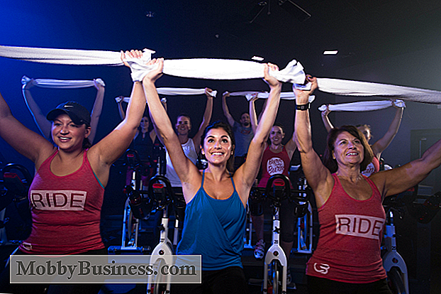 Small Business Snapshot: CycleBar