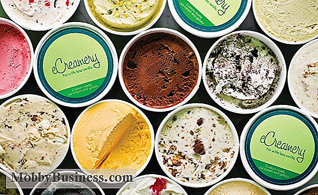 Snapshot Small Business: eCreamery