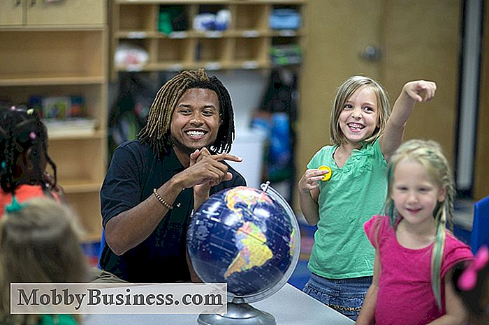 Small Business Snapshot: Die Goddard-Schule