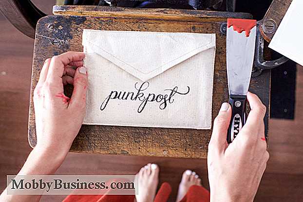 Small Business Snapshot: Punkpost
