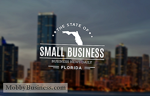 State of Small Business: Florida