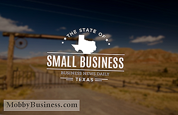 Small Business: Texas